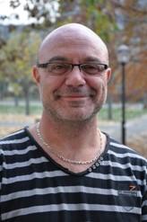 Pascal ROMIEU