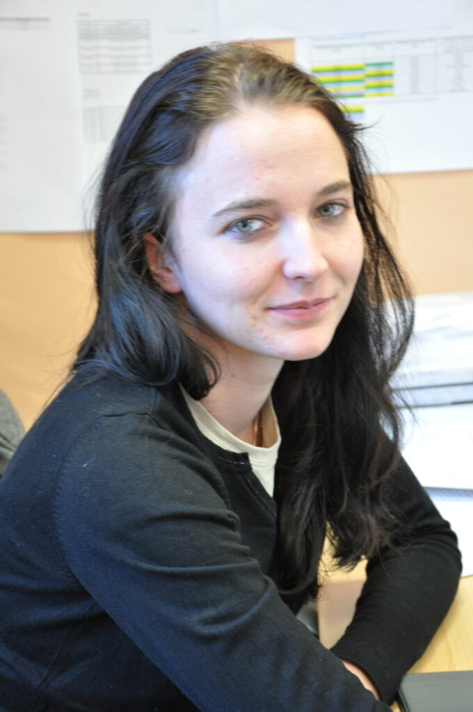Laura Durieux