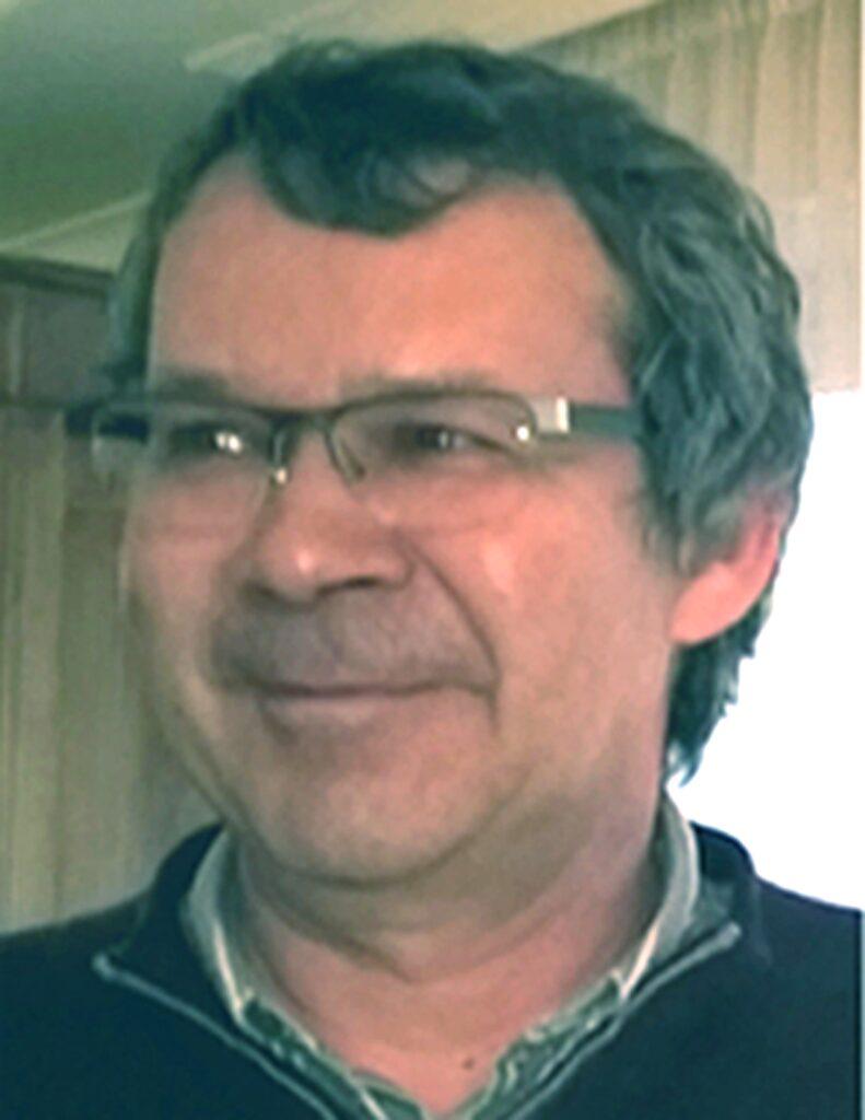 Patrick ANGLARD