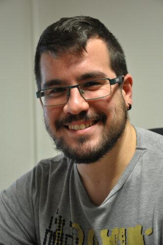 Rafael ALCALA-VIDA