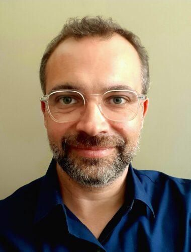 Charles DECRAENE